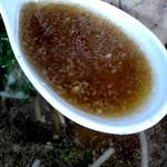 17888077 - スープを。