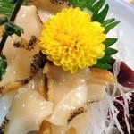 春駒 - つぶ貝