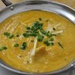 インド・ネパール料理 ヒマラヤ - ●09.07.04:チキンカレー