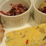 扇町バール - 前菜4種