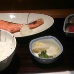 17890957 - 焼き魚定食(@900円)