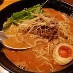 香麺 - 担々麺☆