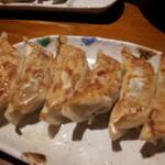 香麺 - 餃子☆