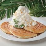 Hawaiian Pancake Factory - ホイップ&ホイップ