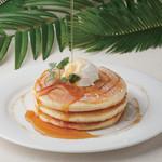 Hawaiian Pancake Factory - ホイップバター