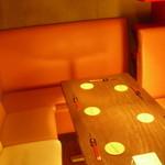 花咲かじいさん - 9名様の個室席です!