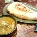 インド料理 シャティ -