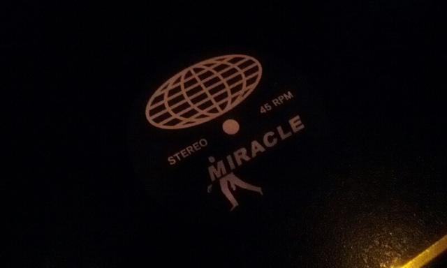SOULBAR MIRACLE