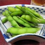 17896270 - 中札内産枝豆