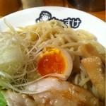 たぁすけ - 広島つけ麺