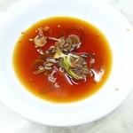 味道園 - 料理写真:タレ