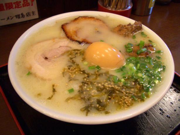 ラーメン櫻島 千歳店