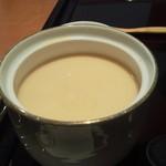 饗庭 - 茶碗蒸し