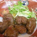 京懐石 美濃吉 - 牛の照り焼き(選択)