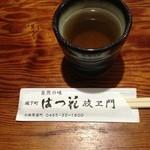 17903988 - そば茶
