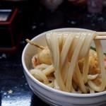 讃岐一番 - うどんの麺