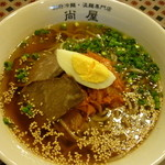 別府冷麺・温麺専門店 尚屋 - 伝統の製法で作られた別府冷麺。是非ご賞味ください。