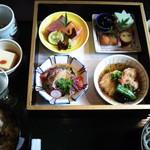 kanazawasekitei - 2,600円?程のランチ