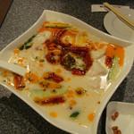 四川火鍋楼 - 水煮魚