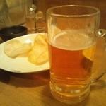 17908670 - 生ビール