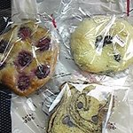 パン工房 モラ -