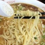 17909946 - 細麺のストレート