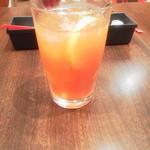 タバサ - アイスレモンティー ¥473?