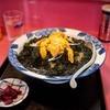 八龍 - 料理写真:八龍 黒船チャーハン