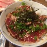魚田 - 魚丼!おすすめ!