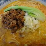 新新園 - 担担麺