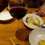17914252 - 【4】十勝ワイン