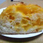 パン ドゥ ジュジュ - 2013.3. チーズ断面