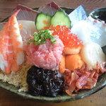 1792446 - 海女っ子寿司
