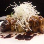 1792903 - 密汁叉焼肉(特製チャーシュー)