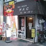 喫茶マック - 店舗♪