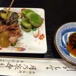 月乃家寿司 -