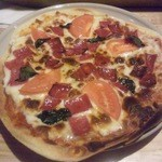 T's - 手作りピザ