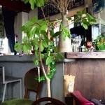 青い鳥のレストラン -