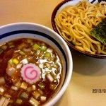 東池袋大勝軒 木更津 - 料理写真:もりそば(冷たい麺)!