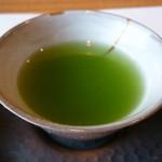 料理屋くおん - ☆お煎茶もGood!!☆