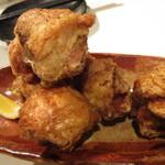 呑蔵 - 鶏香味揚げ
