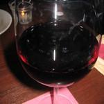 ボラーレ - 赤ワイン・キャンティ