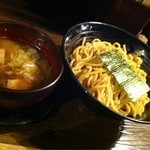 つぼや - つけ麺大盛(^^)
