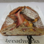 breadworks - Smoked Smoked