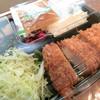 とんかつ新宿さぼてんデリカ - 料理写真:22層のやわらかロース重ねかつ弁当