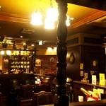 MJB珈琲店 - 昭和の喫茶店