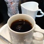 ビストロ・ド・凧 HATA - コーヒー