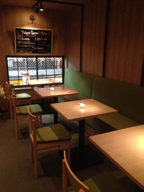 Meet Meats 5バル 中野店 - 2階テーブル席