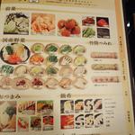 しゃぶしゃぶ 温野菜 - 国産野菜オン・パレード