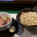麺処 わ - つけ麺大盛
